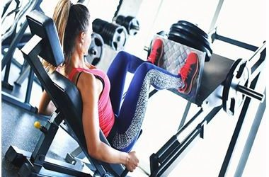 Best Gym For Girls In Islamabad