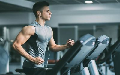 Best gym machines to target  fat lose