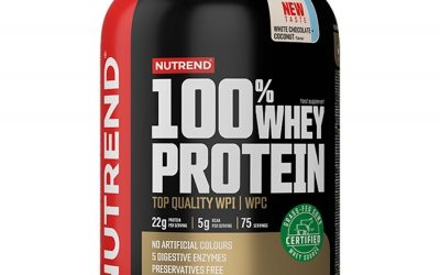 Importance of Whey Protein in Bodybuilding