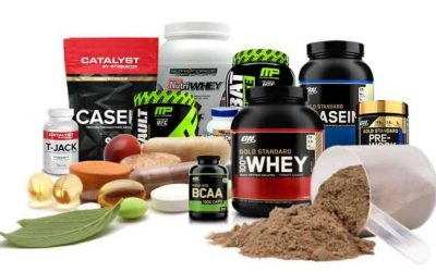 Top Food Supplements Supplier in Islamabad